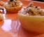 stuffed baked apricots