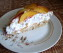 peaches cheese cake